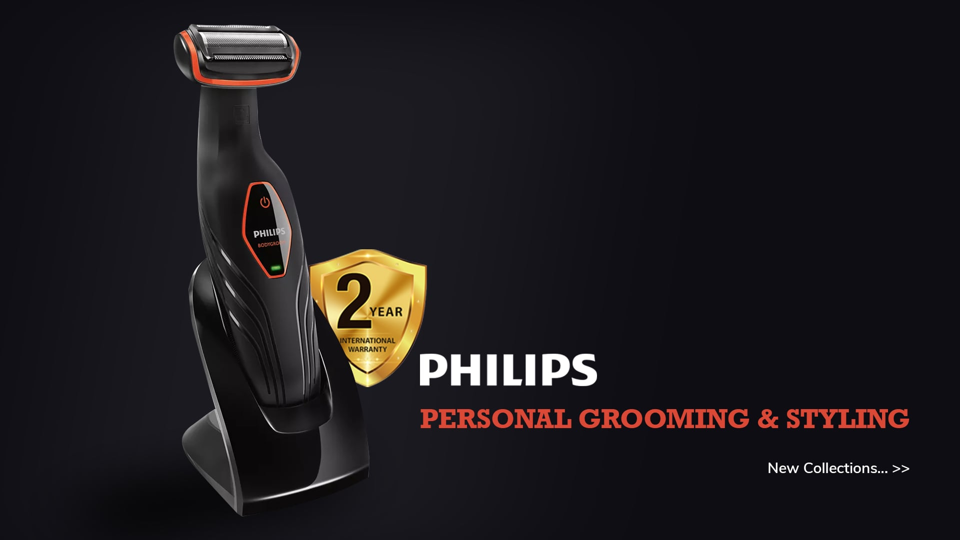 Philips personal care products online uae